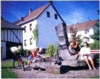 Dorfbrunnen
