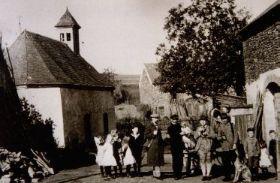 Trittscheid um 1930